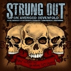 Vitamin String Quartet альбом Strung Out On Avenged Sevenfold: Bat Wings & Broken Strings