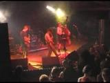 Rock'n'Roll Hell Festival 2008 - P.O.X.