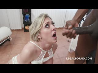 Psycho doctor anal sex therapy with dee williams 1 balls deep anal, submission and creampie