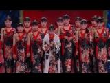 Сказочные сестры Slay Майли Сайрус Wrecking Ball - World of Dance 2018 (Full Performance)