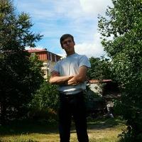 Илья Даньшин