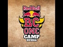 Red Bull BC One Russian Camp -Feel The Rhythm - Sunny Soul (win) vs Goldy - final