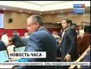 Депутат Заксобрания Иркутской области Александр Якубовский получит мандат Иосифа Кобзона