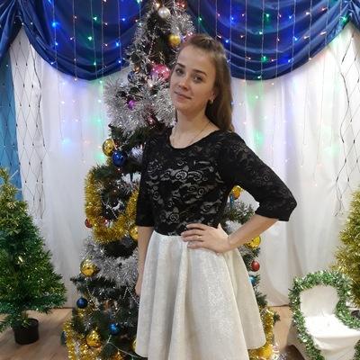 Валюшка Квятковская