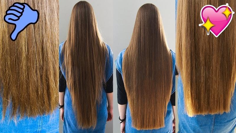 Избавляюсь от секущихся кончиков ✂️ Говорю с парикмахером о волосах 🌴 POLI NA PALME