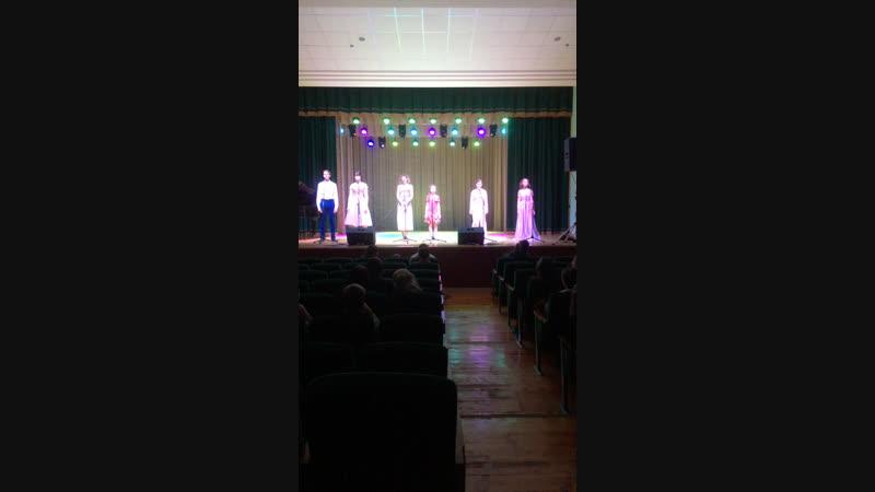 Live Дворец Детского Творчества г.Саранск