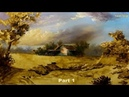 Oil Painting Landscape Step By Step Part 1 By Yasser Fayad