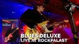Joe Bonamassa Live Official - Blues Deluxe from Rockpalast 2006 - Face Melting Guitar Solo