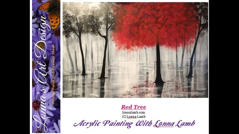 Red Tree - Real Time - Full Length - UnEdited