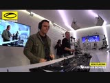 Armin van Buuren - A State Of Trance Episode 886 ADE Special Part 1