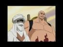 Одним махом - Король шаманов 53 - 64 серии