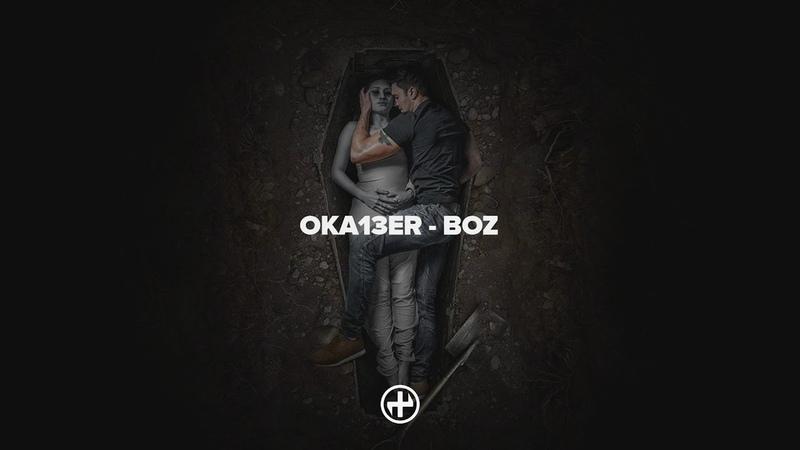 Okaber - Boz