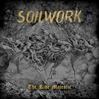 Soilwork альбом The Ride Majestic (Deluxe Version)