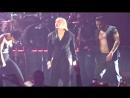 Christina Aguilera - Fighter (Radio City Music Hall, NY - 4.10.2018)