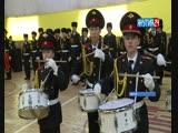 Секцию по стрельбе из лука открыли в Якутской кадетской школе-интернат