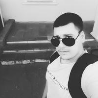Анкета Максим Белов