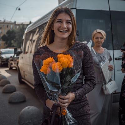 Елизавета Бедрицкая