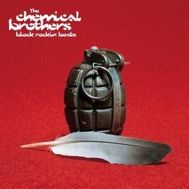 The Chemical Brothers альбом Block Rockin' Beats