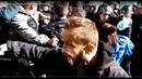 Жестокая Драка! Полиция Избила Националистов. 🔴Бойня!