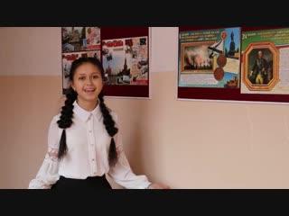 предвыборный видеоролик Дмитриева Валерия