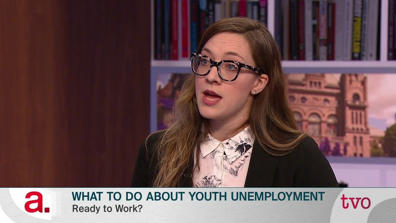 What to Do About Youth Unemployment