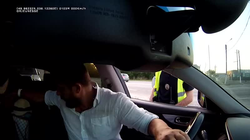 [ORJEUNESSE] Инспектор Полиции с молоком на губах