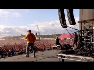 Sum 41 & Mike Shinoda - Faint (Linkin Park Cover)