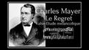 Charles Mayer - Le Regret (Valse-Etude melancolique) (fis-moll) Op.332 (With MIDITrail Sheets)