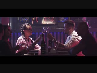 Дари Чёрная - LOVI ( Official music video )