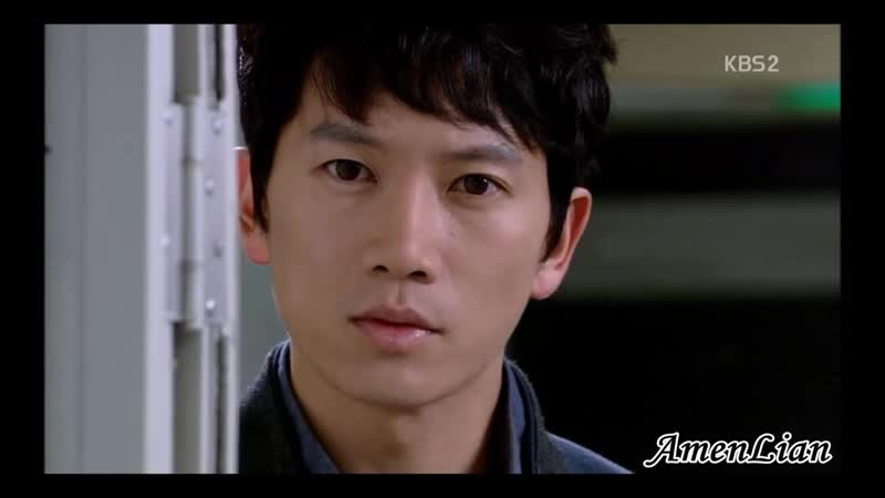 Ji Sung Hwang Jung Eum_фанвидео для 'Тайны'