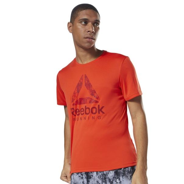 Спортивная футболка Running Graphic image 1