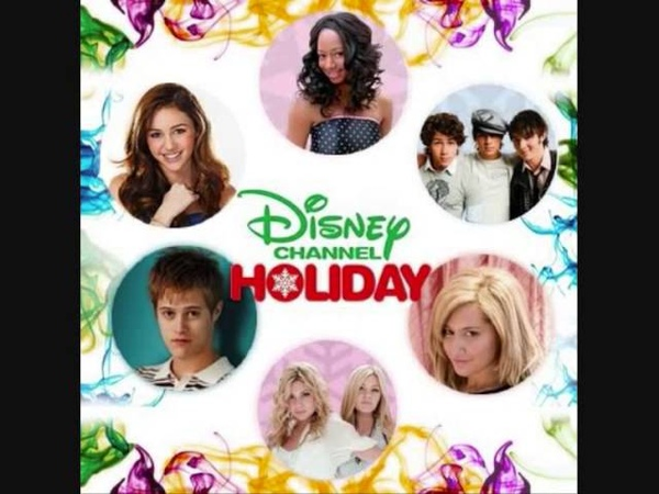 06. Home For The Holidays - Disney Channel Holiday Album (2007) - By Keke Palmer