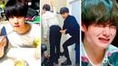 10 РАЗНОГЛАСИЙ окружающих группу BTS