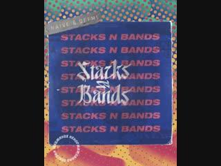 Lil Naive & OFFMi - Stacks n bands
