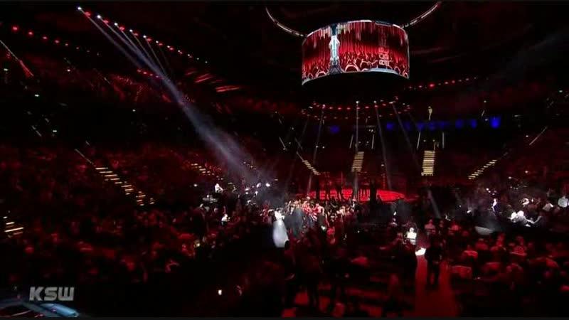 KSW 46 Arena Gliwice 01.12.2018