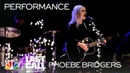 Phoebe Bridgers: Scott Street - Last Call with Carson Daly (Musical Performance)