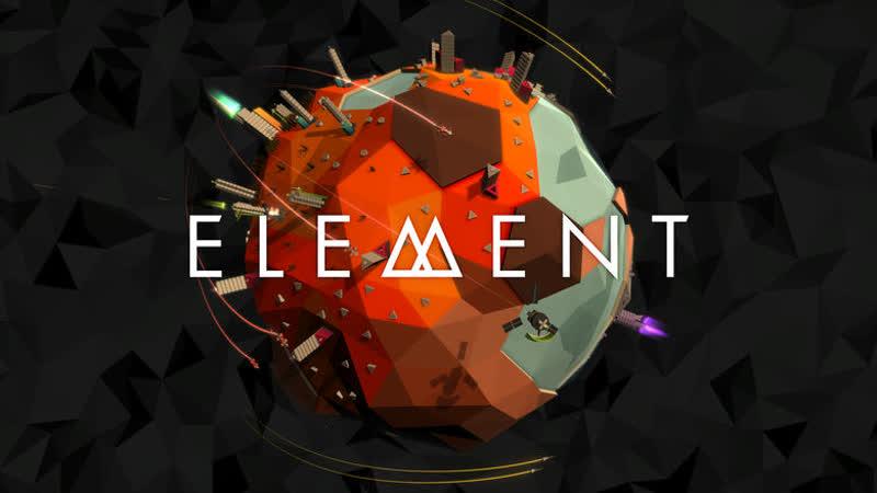 Element - Official Trailer