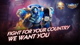 Conquest of Dawn Event Trailer Mobile Legends Bang Bang!