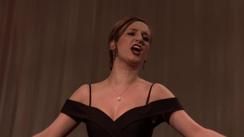 Monika Buczkowska - A. Vivaldi - Juditha triumphans - Armatae face et anguibus