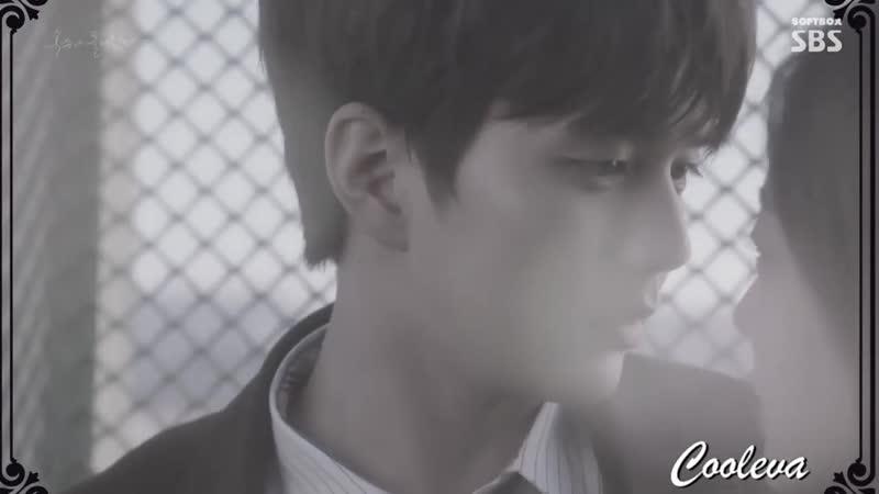Возвращение Бок Су_Мой странный герой_ My Strange Hero клип