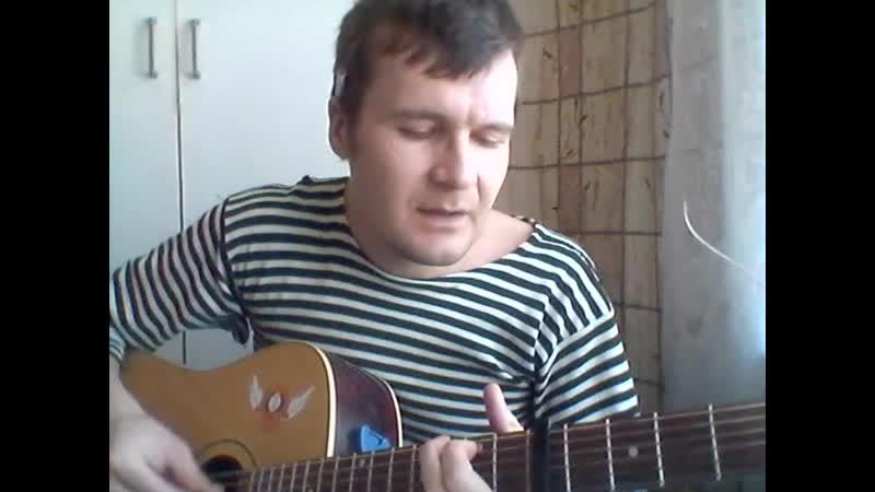 Зилов - Суицидальная попытка (кавер Б.П.)