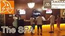 Amara Prestige 5* Обзор отеля. СПА. Хамам. Hotel review. The SPA. Hamam