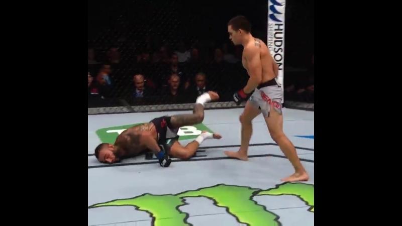 UFC228 Ryan Benoit