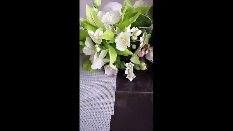 Live: СМоки: флористика и декор