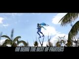 OVERWATCH_ PHARAH RAP _ Animated SFM music video _ Dan Bull