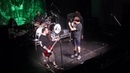 Napalm Death - Live At Damnation Festival 03.11.2018.