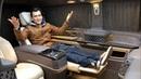 Автобус за 22 МИЛЛИОНА? Тест Mercedes V-Class от ZART или тюнинг как искусство!