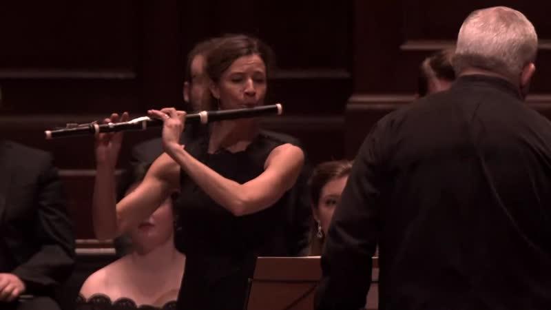 G. F. Händel / W. A. Mozart - Ode for St. Cecilia's Day KV 592 - Les Musiciens du Louvre [Marc Minkowski]