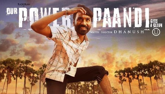 Pa Paandi In Hindi Dubbed Torrent
