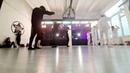 TEN X WINWIN - Lovely By Choro Dance classes (backstage 2)